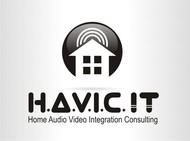 H.A.V.I.C.  IT   Logo - Entry #60