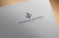 VB Design and Build LLC Logo - Entry #28