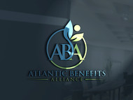 Atlantic Benefits Alliance Logo - Entry #358