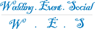 Wedding Event Social Logo - Entry #57