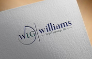 williams legal group, llc Logo - Entry #103