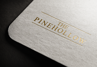 The Pinehollow  Logo - Entry #56