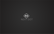 Next Dot Logo - Entry #176
