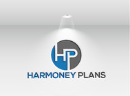 Harmoney Plans Logo - Entry #55