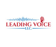 Leading Voice, LLC. Logo - Entry #167