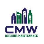 CMW Building Maintenance Logo - Entry #134
