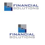 jcs financial solutions Logo - Entry #503