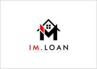 im.loan Logo - Entry #703
