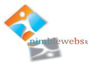 NimbleWebs.com Logo - Entry #73