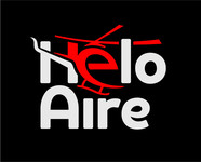 Helo Aire Logo - Entry #168