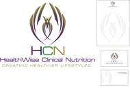 Logo design for doctor of nutrition - Entry #1