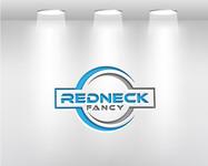 Redneck Fancy Logo - Entry #117