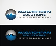 WASATCH PAIN SOLUTIONS Logo - Entry #107