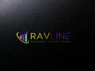 RAVLINE Logo - Entry #22