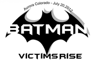 Batman Movie Aurora Colorado Logo - Entry #51