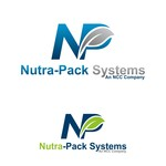 Nutra-Pack Systems Logo - Entry #248
