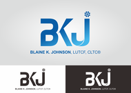 Blaine K. Johnson Logo - Entry #63