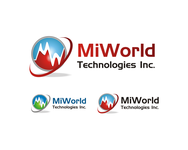 MiWorld Technologies Inc. Logo - Entry #62