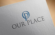 OUR PLACE Logo - Entry #91