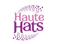 Haute Hats- Brand/Logo - Entry #44