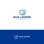 Blue Lantern Partners Logo - Entry #184