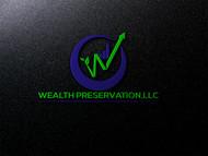 Wealth Preservation,llc Logo - Entry #356