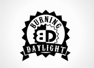 Burning Daylight Logo - Entry #58
