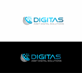 Digitas Logo - Entry #215