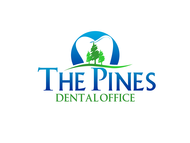 The Pines Dental Office Logo - Entry #42