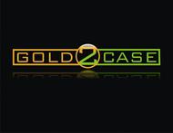 Gold2Cash Logo - Entry #5