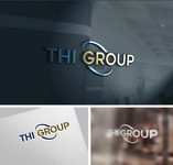 THI group Logo - Entry #385