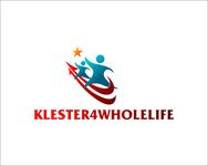 klester4wholelife Logo - Entry #299