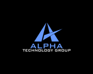 Alpha Technology Group Logo - Entry #54