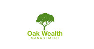 Oak Wealth Management Logo - Entry #85