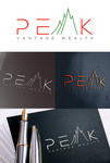 Peak Vantage Wealth Logo - Entry #111