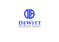 """DeWitt Insurance Agency"" or just ""DeWitt"" Logo - Entry #245"