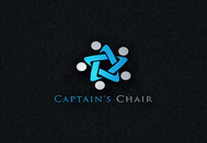 Captain's Chair Logo - Entry #108