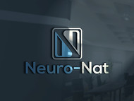 Neuro-Nat Logo - Entry #7