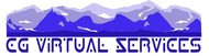 CGVirtualServices Logo - Entry #41