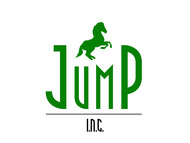 Jump Inc Logo - Entry #69