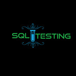 SQL Testing Logo - Entry #139