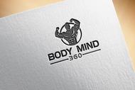Body Mind 360 Logo - Entry #226