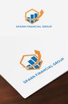 Spann Financial Group Logo - Entry #466