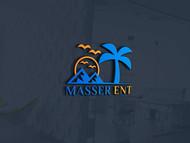 MASSER ENT Logo - Entry #289