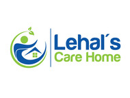 Lehal's Care Home Logo - Entry #137