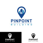 PINPOINT BUILDING Logo - Entry #20