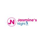 Jasmine's Night Logo - Entry #260