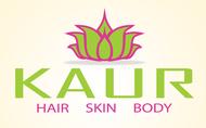 Full Service Salon Logo - Entry #30