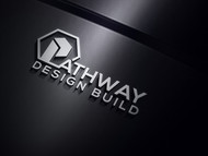 Pathway Design Build Logo - Entry #148