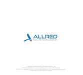 ALLRED WEALTH MANAGEMENT Logo - Entry #494